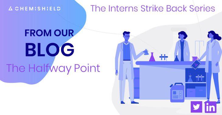 The Interns Strike Back The Halfway Point